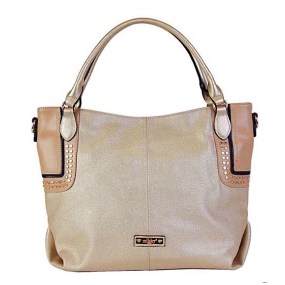Nicole Lee Handbags - ✤ Nia Tote Bag by Nicole Lee
